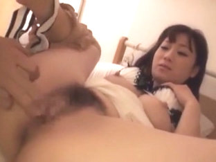 Horny Japanese whore Yuria Sonoda, Reon Otowa, Aoi Miyama in Amazing Couple, POV JAV movie
