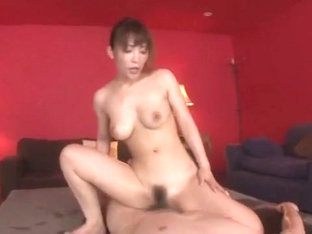 Best Japanese chick Kokomi Sakura in Fabulous 69, Big Tits JAV scene