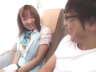 Hottest Japanese whore An Mashiro in Horny JAV clip