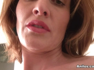 Camille Johnson in Naughty Boss - Anilos