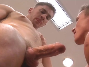 Overtime - Roman Heart and Tory Mason scenes