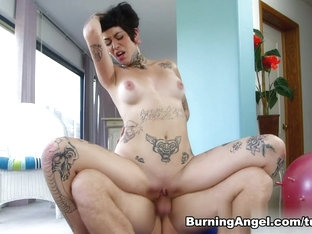 Horny pornstars Ramon Nomar, Aayla Secura in Exotic Big Ass, Emo adult video