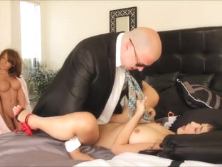 Clip from Kojak XXX with sexy Marica Hase