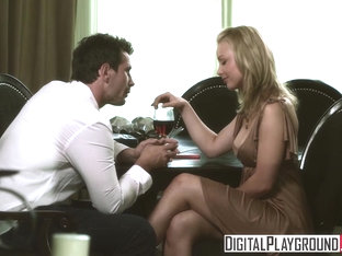 Digital Playground - Kayden Kross Manuel Ferrara - The Turn On Scene 3