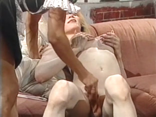 Hottest amateur shemale scene with Blonde, Big Tits scenes