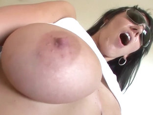 Incredible pornstar Alia Janine in amazing brazilian, big tits adult clip