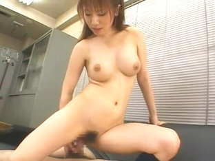 Amazing Japanese slut Aki Yatou, Yuuna Takizawa in Incredible POV, Big Tits JAV scene