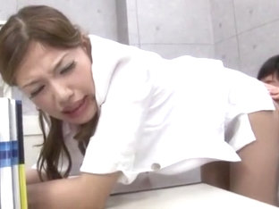 Best Japanese whore Karera Ariki in Amazing Couple, Ass JAV scene