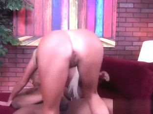 Nikita Von James Loves BBC
