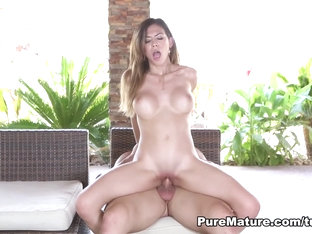 Incredible pornstar Heather Vahn in Exotic MILF, Cunnilingus sex video