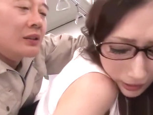 Office Lady Molester: Stuck Up Girl Gets Her Pride Tarnished