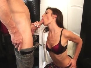 Johnny Sins is My Sister Vanessa Sixxx Hot Friend