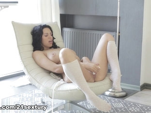 Amazing pornstar Kira Queen in Hottest Big Tits, Dildos/Toys sex scene