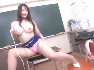 Hottest Japanese chick Hinata Komine in Best Dildos/Toys, Handjobs JAV video