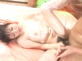 Incredible Japanese slut Ai Takeuchi in Fabulous Cunnilingus, Wife JAV video