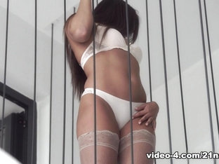 Best pornstar Gala Brown in Crazy Anal, Latina adult clip