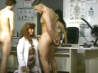 Julia Chanel - Anal.Clinic 1993 01