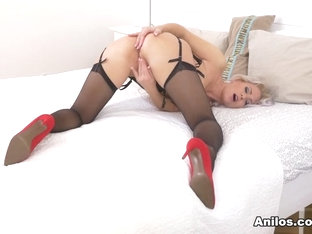 Kathy Anderson in Back For More - Anilos