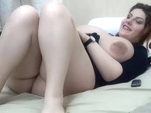 SEXY AMATEUR BBW BIG AREOLAS IN CAM - negrofloripa