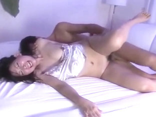 Smashing Porn Experience For Curvy Ass Chihiro Kitagawa