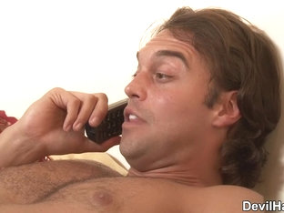 Evan Stone in The Stepmother #06, Scene #03 - SweetSinner