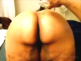 BBC AND 49 Y O MEXICAN MATURE