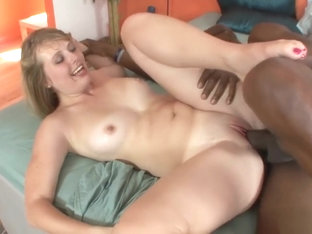 Giant Black Cock Sucking For Emma Ash