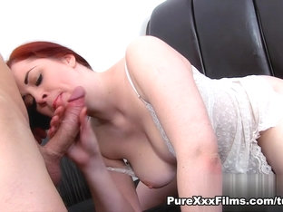 Hottest pornstar Jaye Rose in Exotic Big Tits, Redhead xxx movie